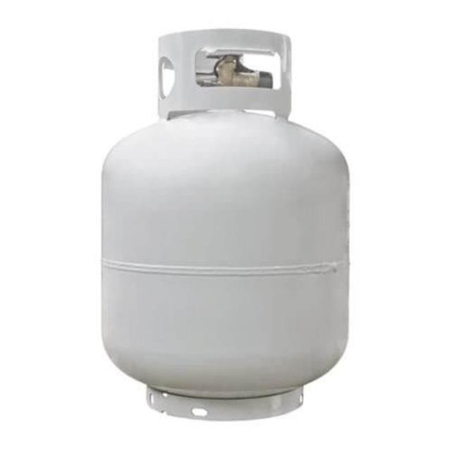 Where to find PROPANE TANK 20LB in Denver