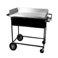 Rental store for GRIDDLE 2 X 3  PROPANE W CART in Denver CO