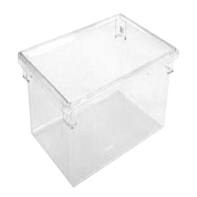 Where to find LEXAN TUB 5 QT W  LID in Denver