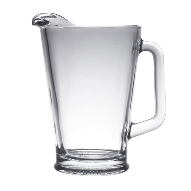 Where to find WATER PITCHER GLASS 60 OZ in Denver