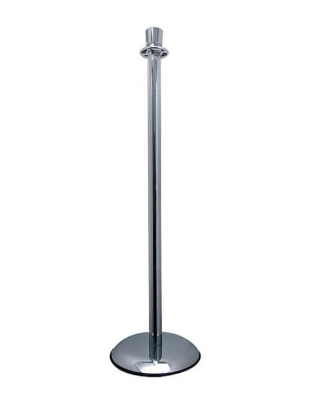 Where to find STANCHION CHROME in Denver