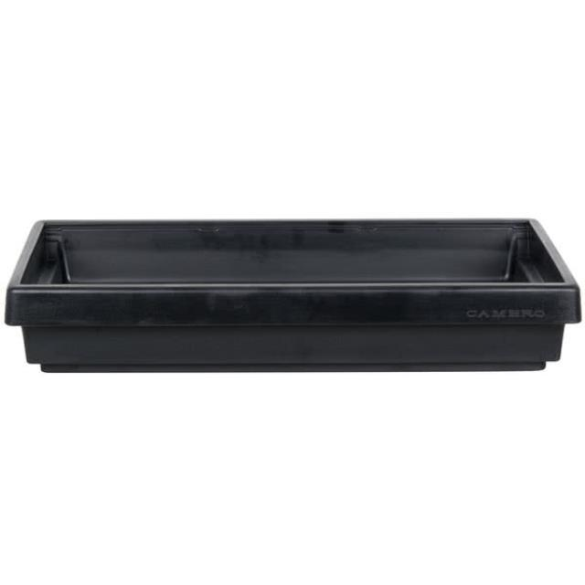 Where to find CAMBRO 6  BUFFET TABLE BLACK in Denver