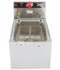 Rental store for DEEP FAT FRYER ELECTRIC  110V in Denver CO