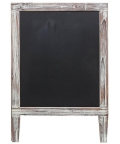 Rental store for CHALKBOARD A-FRAME DOUBLE SIDE in Denver CO