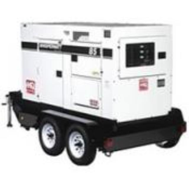 Where to find GENERATOR 45 kW TOW BEHIND in Denver