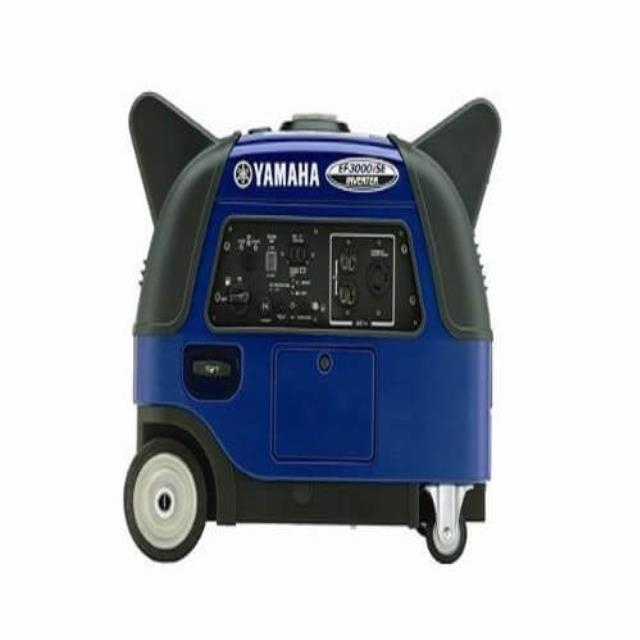 Where to find GENERATOR 3000 QUIET YAMAHA in Denver
