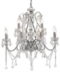 Rental store for GRAND VIENNA CRYSTAL CHANDELIER in Denver CO