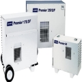 Rental store for HEATER LB WHITE 350,000 BTU W  DUCT in Denver CO