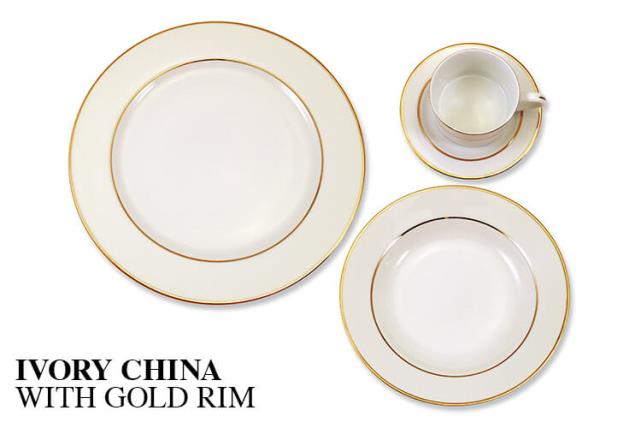 Where to find IVORY GOLD 10  SERVING BOWL in Denver