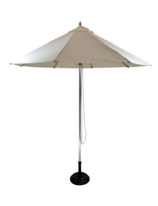 Where to find UMBRELLA IVORY 9   NO BASE in Denver