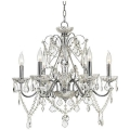 Rental store for VIENNA CRYSTAL CHANDELIER 23 in Denver CO