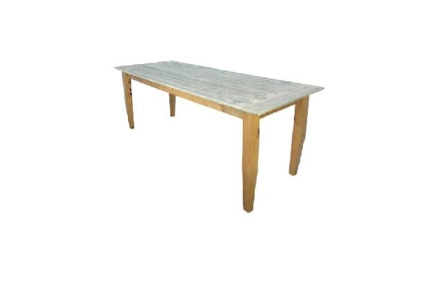 Ows Sweetheart Farm Table 60 Inch X 28 Inch Rentals Denver