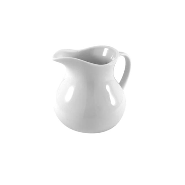 Where to find WHITE CREAM PITCHER in Denver