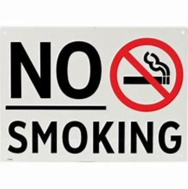 Where to find NO SMOKING SIGN in Denver