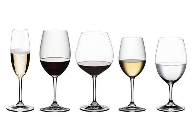 Where to find RIEDEL COLLECTION in Denver