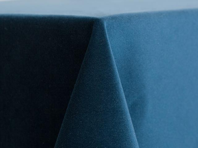 Where to find NAVY VELVET LINEN in Denver