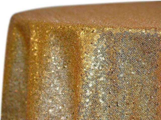 Where to find GOLD SEQUIN LINEN in Denver