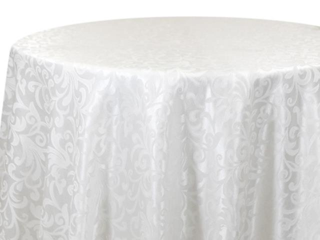 Where to find WHITE SOMERSET DAMASK LINEN in Denver