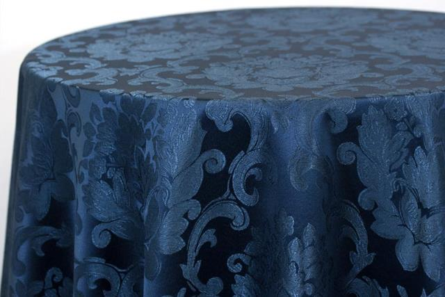Where to find NAVY BEETHOVEN DAMASK LINEN in Denver