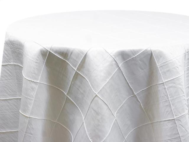 Where to find WHITE PINTUCK LINEN in Denver
