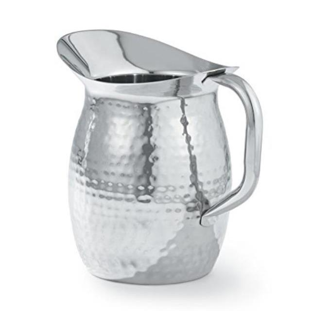 Where to find HAMMERED STAINLESS 2QT PITCHER in Denver