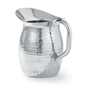 Rental store for HAMMERED STAINLESS 2QT PITCHER in Denver CO