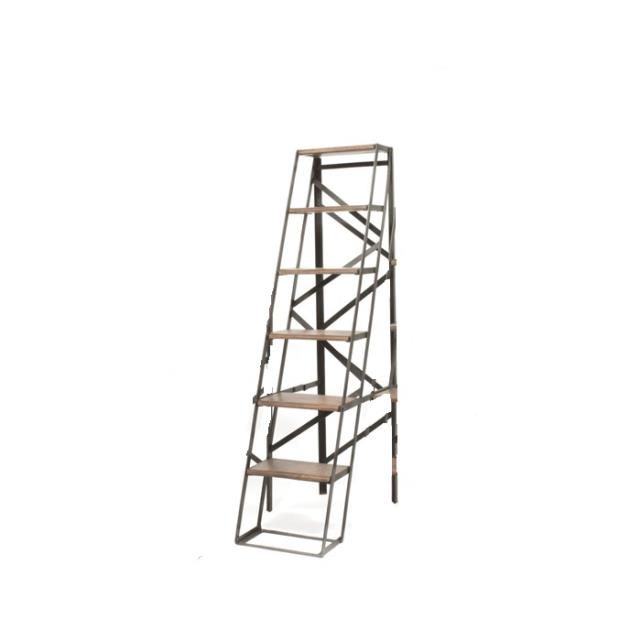 Where to find IRON   WOOD LADDER 5 in Denver