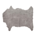 Rental store for GREY FUR RUG SMALL in Denver CO