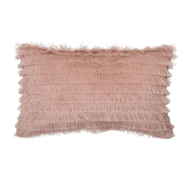 Where to find ROSE FRINGE PILLOW in Denver