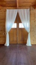 Rental store for WILLOW DRAPING 16 X10 in Denver CO