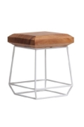 Rental store for CALISTOGA SIDE TABLE in Denver CO