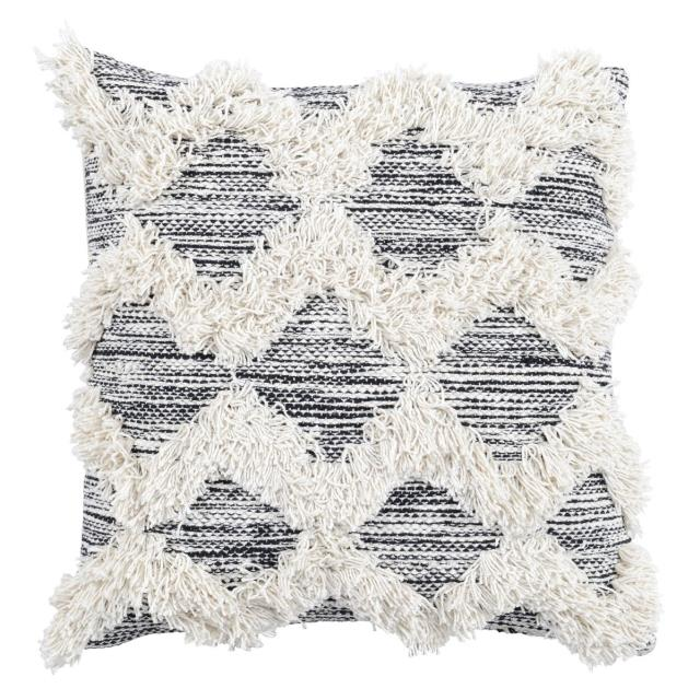 Where to find MAEVE BLACK   IVORY PILLOW in Denver