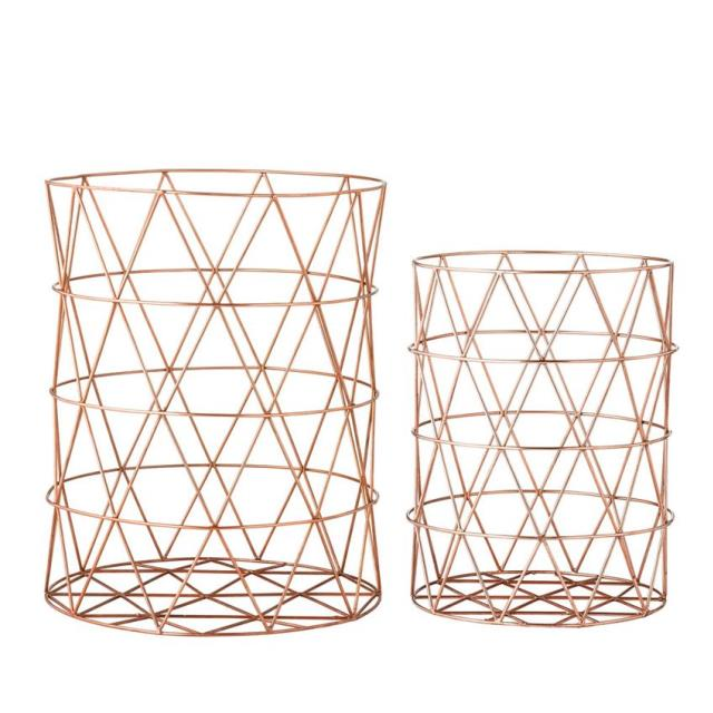 Where to find COPPER BASKETS  SET OF 2 in Denver