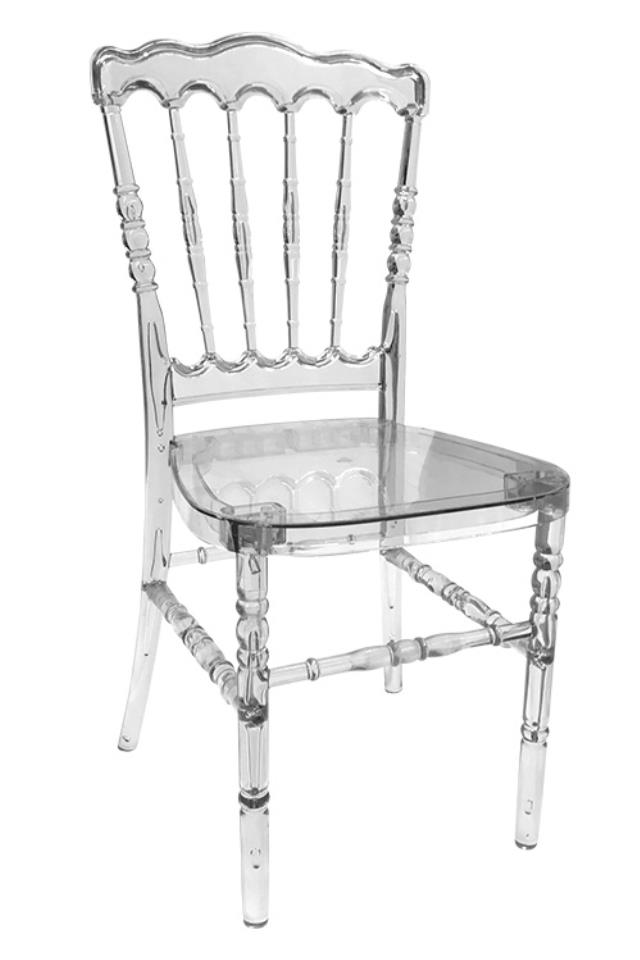 Where to find NAPOLEON GHOST CHAIR in Denver