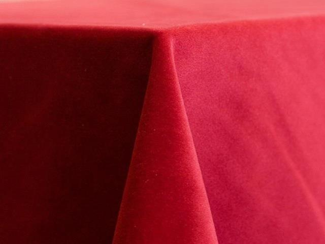 Where to find RED VELVET LINEN in Denver